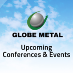 Globe Metal Event Schedule Spring 2019