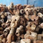 mining drill bits - Globe Metal Recycling