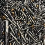 Globe Metal Recycles Tungsten Waste From Across Industries